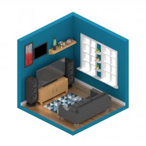 RECREATION ROOMS